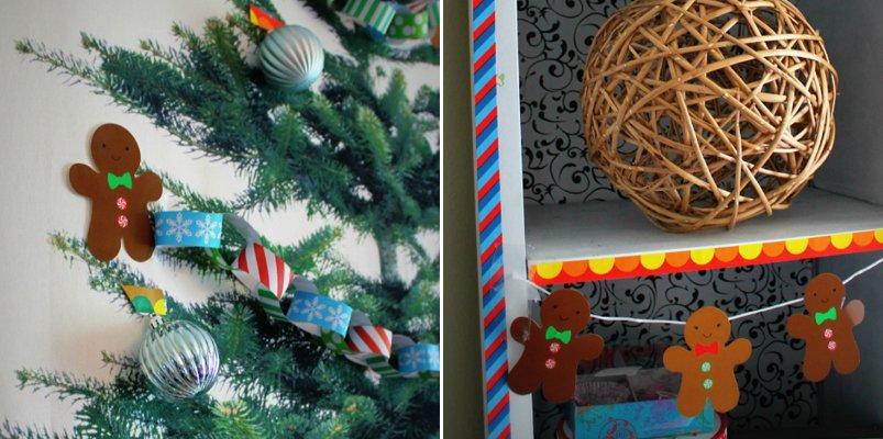 ideas para crear un rbol de navidad para casas pequeas