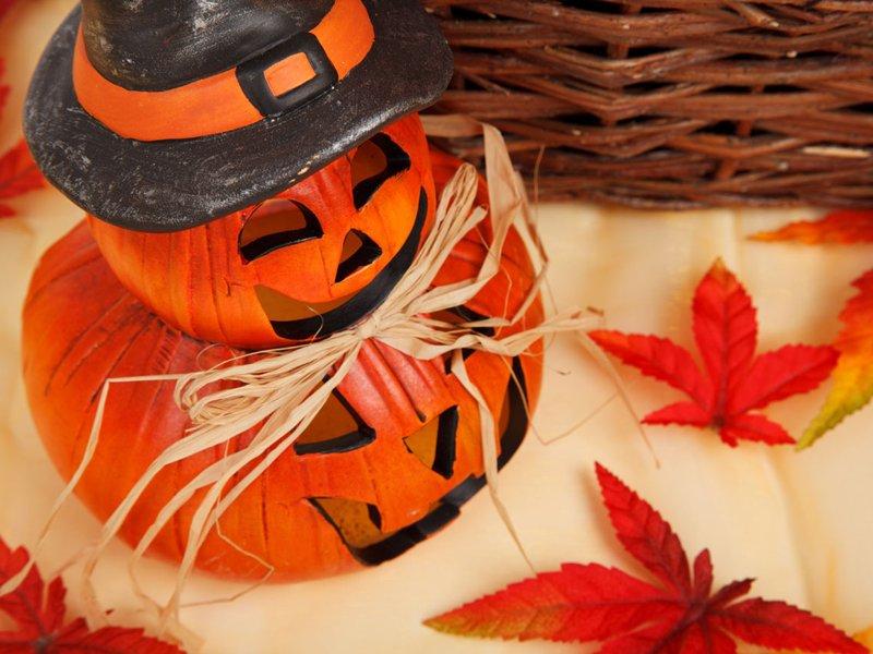 Consejos para la decoraci n de halloween - Decoracion para halloween ...