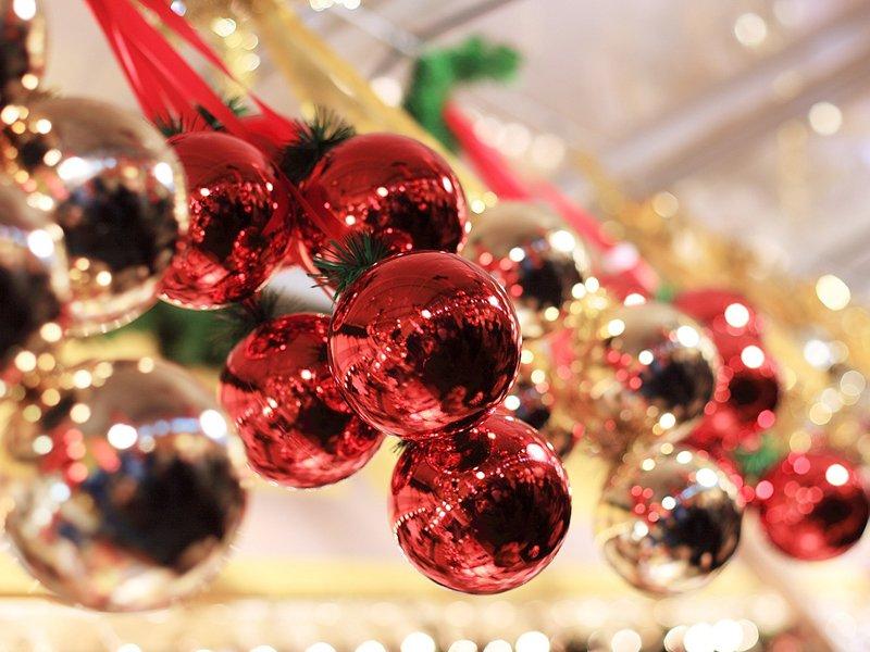 Consejos para la decoraci n de navidad for Articulos de decoracion para navidad