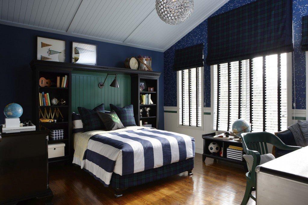 Ideas para habitaciones infantiles for Ideas para decorar mi cuarto hombre
