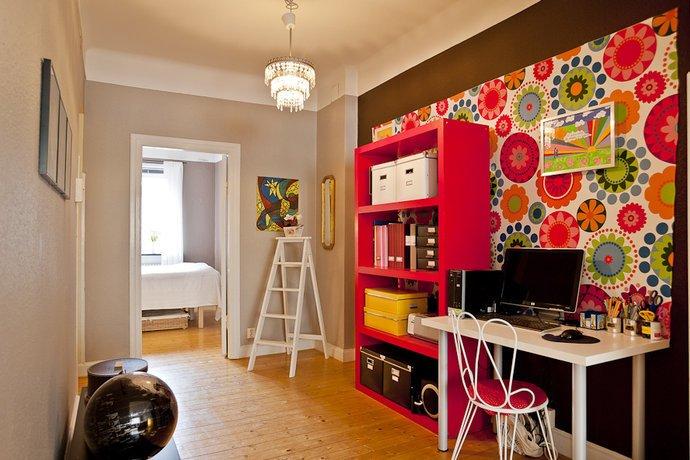 Escritorios para habitaciones infantiles y juveniles for Escritorios para habitaciones