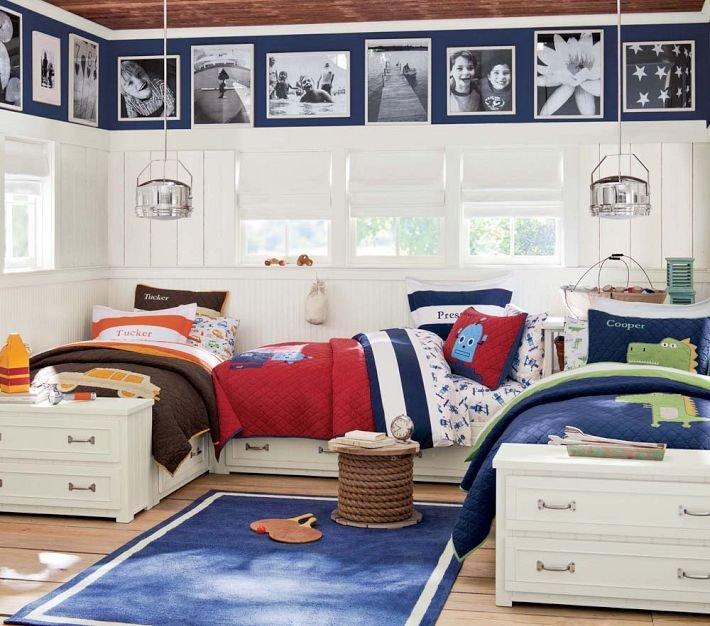 Im genes de habitaciones infantiles ideas para - Dibujos habitaciones infantiles ...