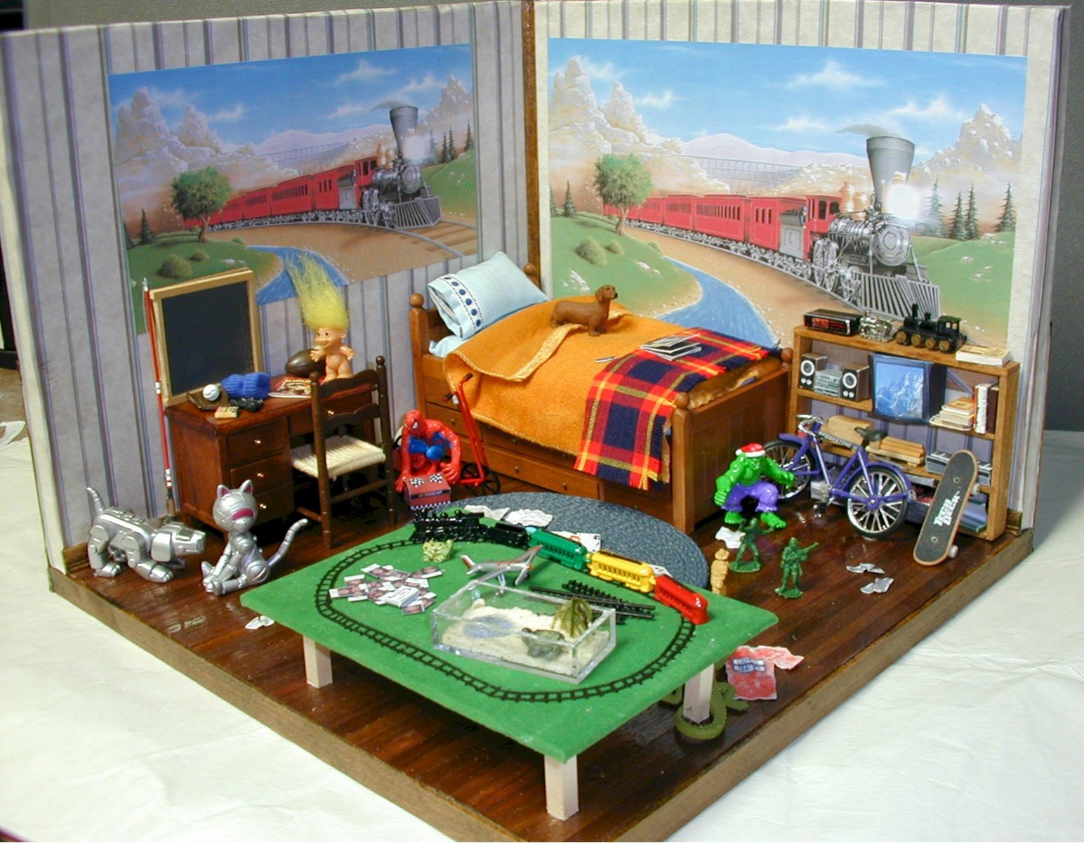 Im genes de habitaciones infantiles ideas para - Ideas habitaciones infantiles ...