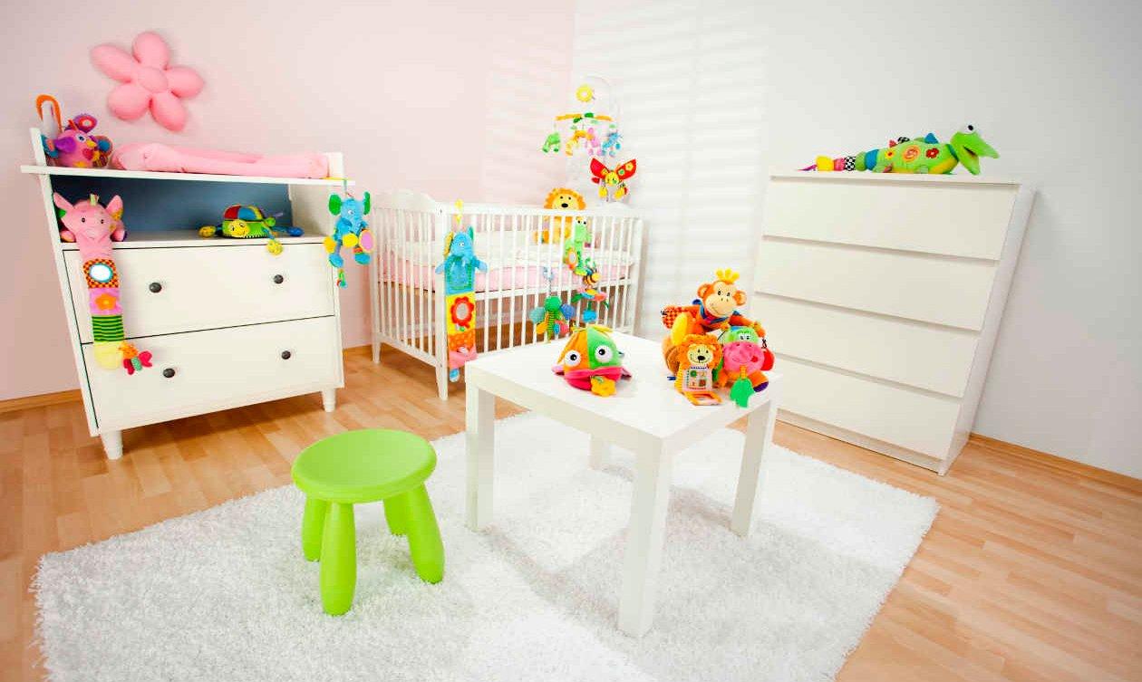 Ideas para decorar una habitaci n con peluches - Ideas para decorar una habitacion ...