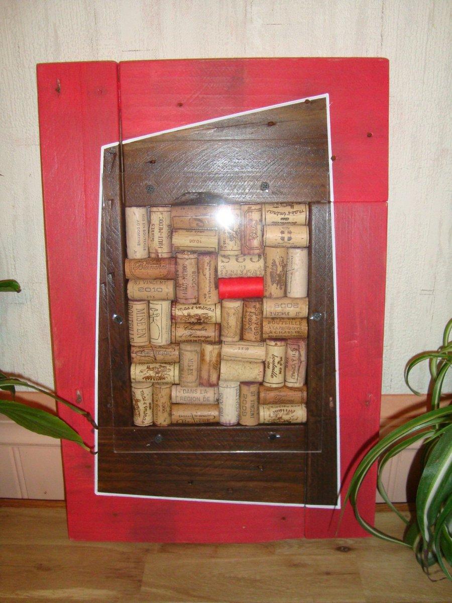 Ideas para reciclar tapones de vino - Ideas para reciclar ...