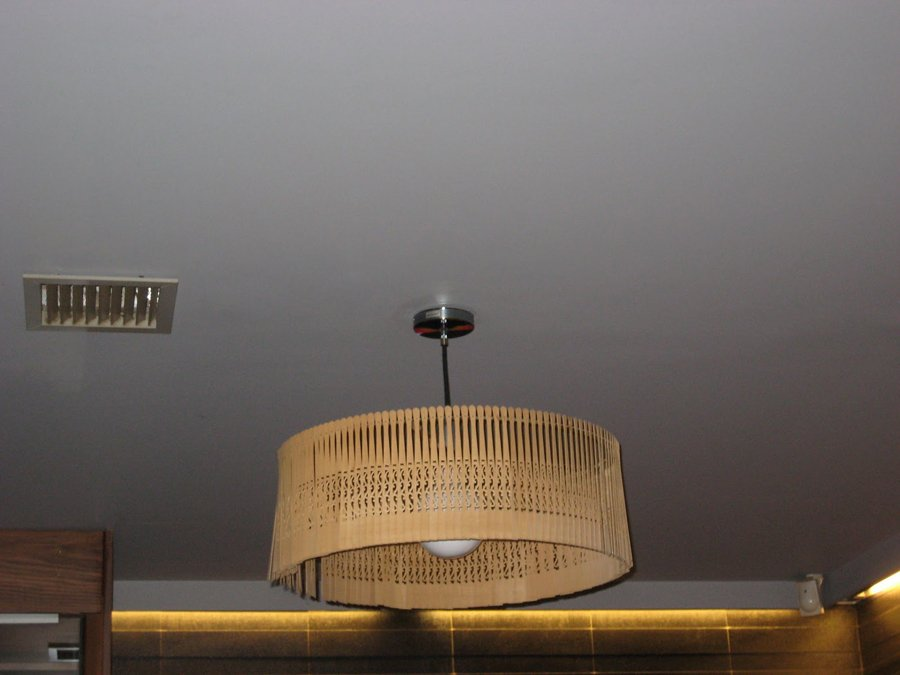 Ideas decorativas para personalizar l mparas - Ideas para lamparas ...