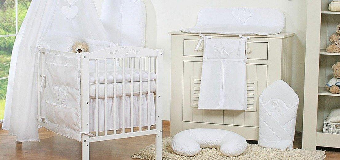 C mo preparar la habitaci n para el beb - Iluminacion habitacion bebe ...