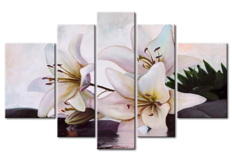 Cuadros modernos de la firma bimago for Imagenes cuadros modernos