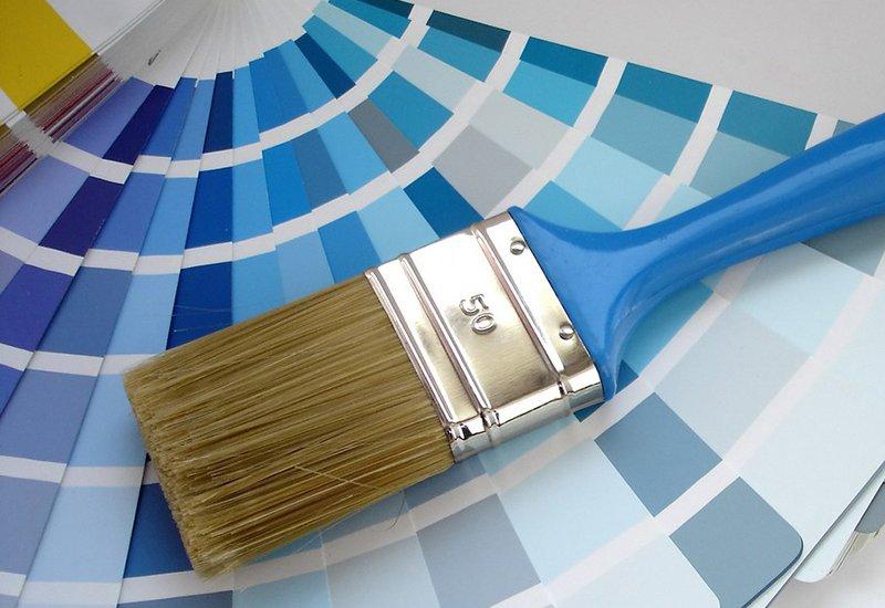 Importancia de la pintura en la decoraci n - Decoracion de pintura en paredes ...