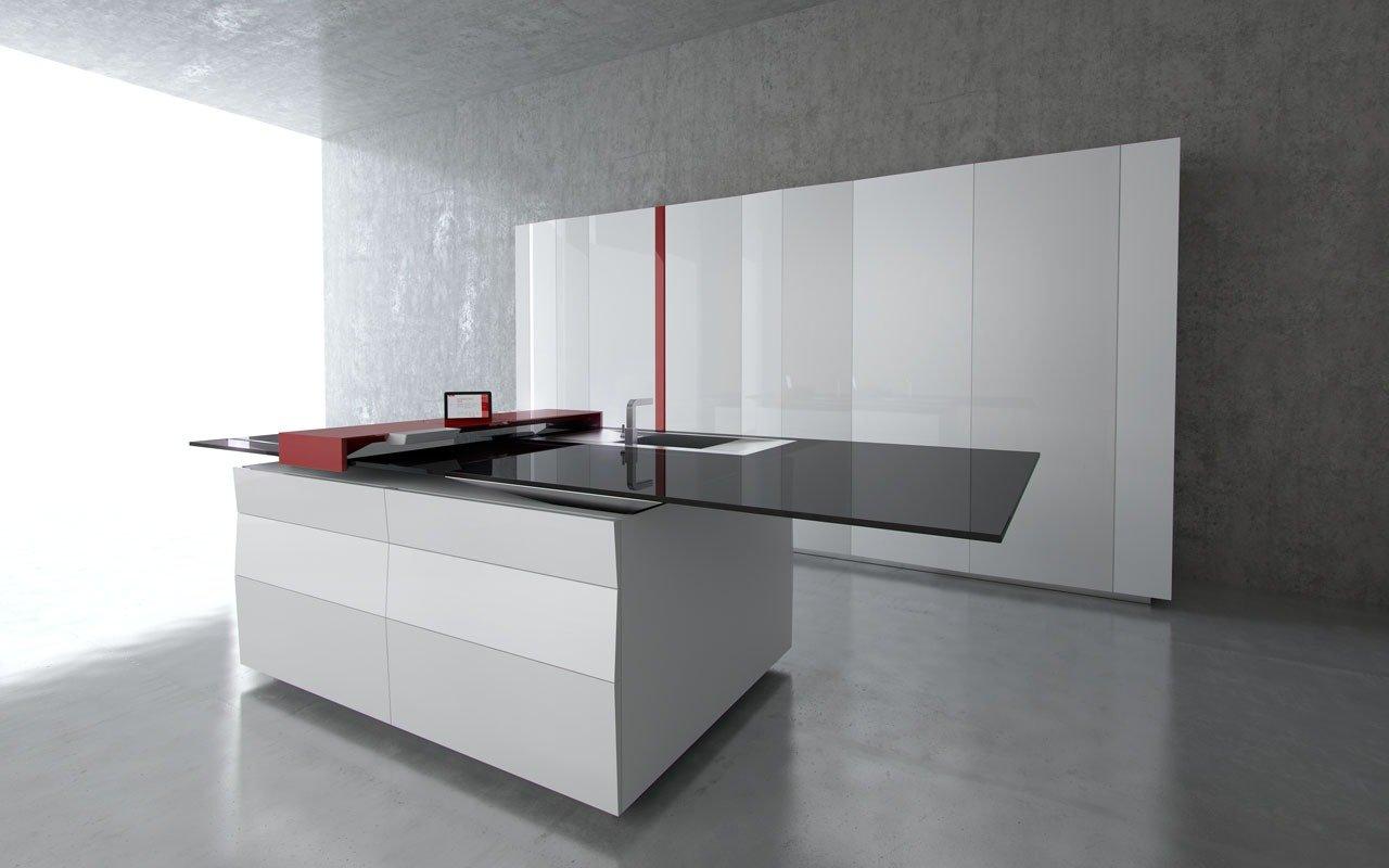 Claves para crear una cocina minimalista - Cucine toncelli ...