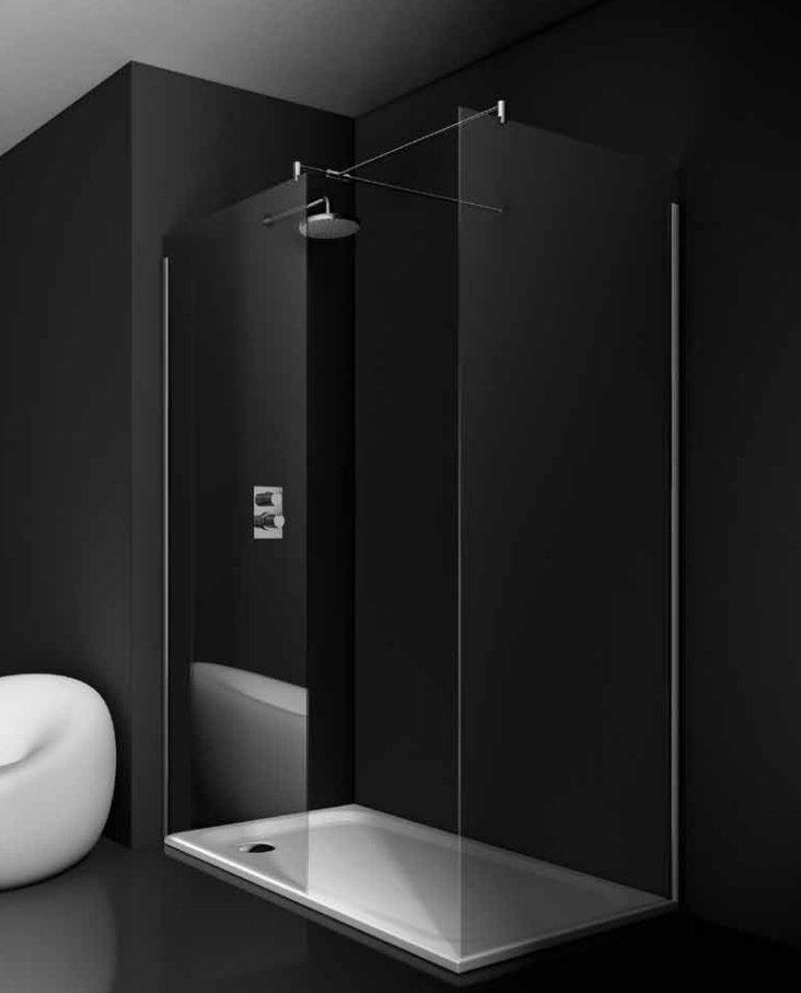 Fotos de lavabos modernos de la firma cosmic lavabos for Banos 2 lavabos
