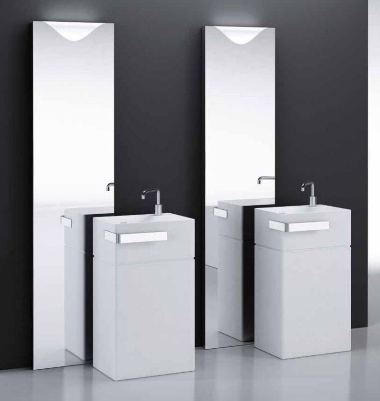 Lavabos Para Baño Modernos:Fotos de lavabos modernos de la firma Cosmic