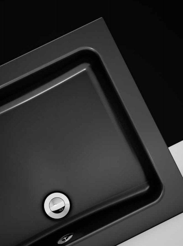 Fotos de lavabos modernos de la firma cosmic lavabos for Accesorios bano cosmic