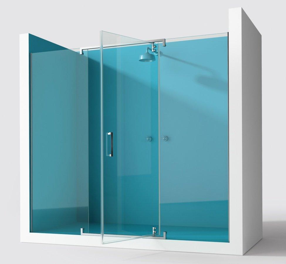 Puerta Corredera Cristal Bao Simple Simple Simple Puertas De