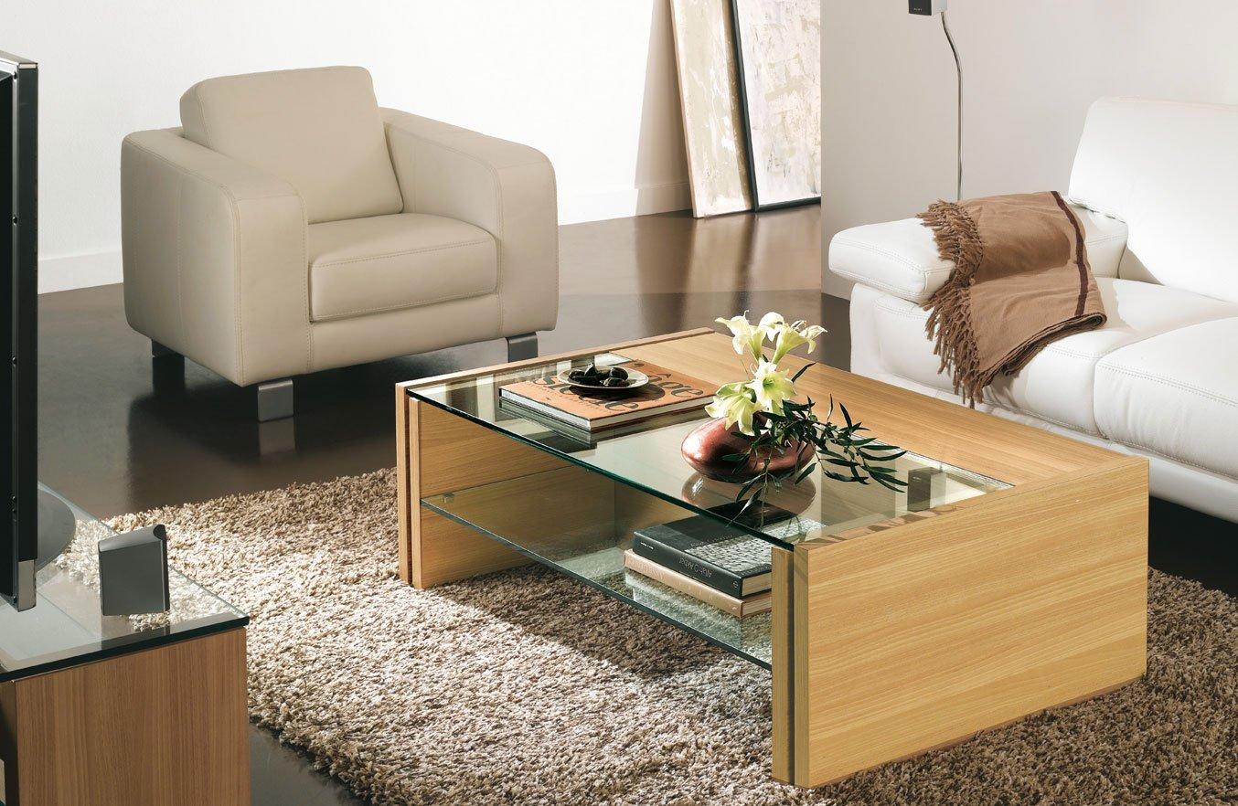 Mesas bajas para el sal n gautier mesas bajas para el - Mesas plegables para salon ...