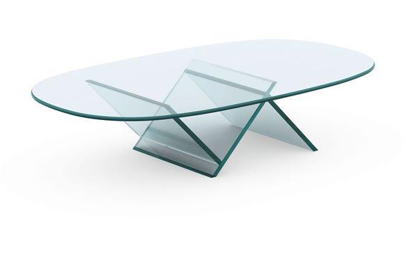 Mesas De Centro De Cristal De Estilo Moderno Mesas De