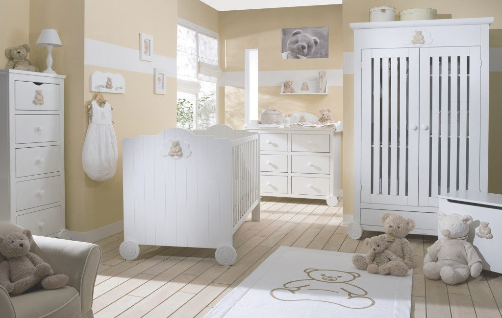 Idee couleur chambre bebe neutre for Idee chambre bebe mixte