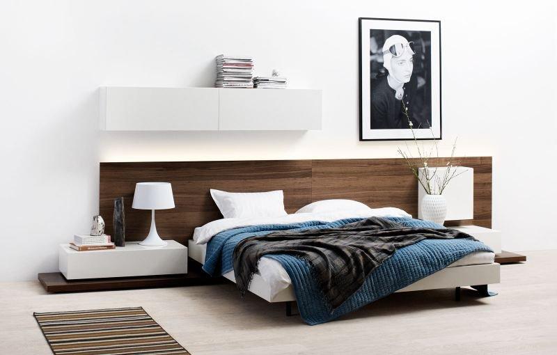 Dormitorios de la firma boconcept for Bo concept plan de campagne