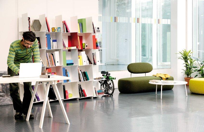 Mobiliario moderno de rs barcelona - Muebles de diseno barcelona ...