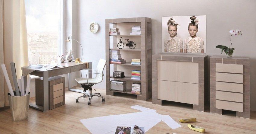mobiliario para almacenar