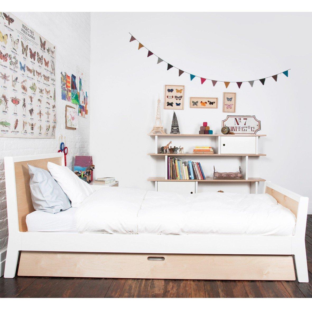 Originales camas para habitaciones infantiles - Habitaciones originales para ninos ...