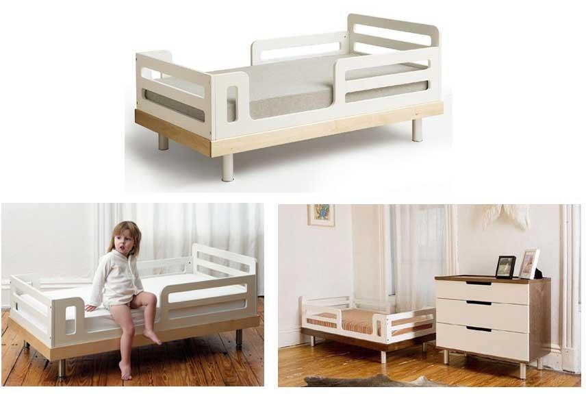 Originales camas para habitaciones infantiles - Camas dormitorios infantiles ...