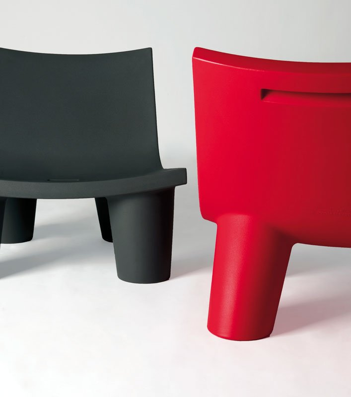 Muebles de jard n originales slide for Sillones para jardin