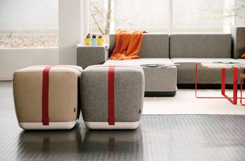 Mobiliario moderno de rs barcelona - Muebles japoneses barcelona ...