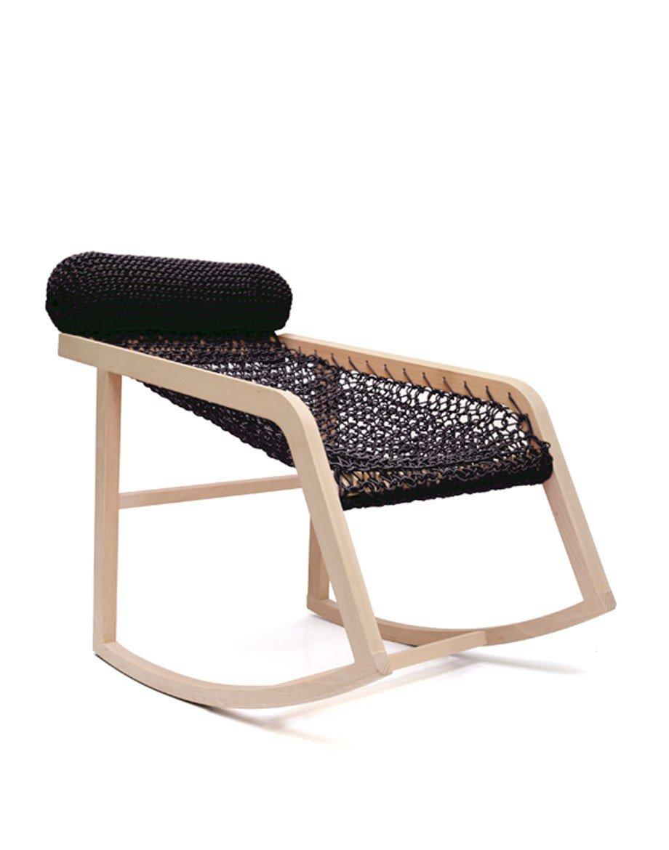Sillas y asientos de estilo vintage for Sillas de estilo