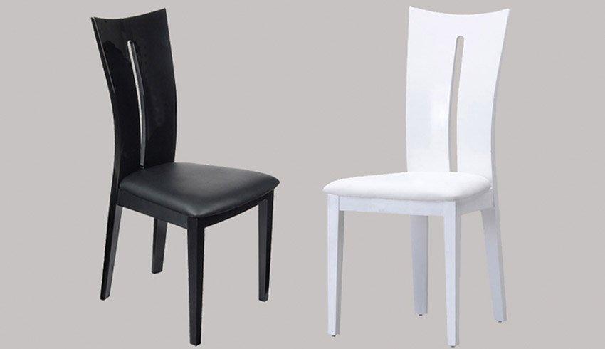 Elegir bien sillas y taburetes. BricoDecoracion.com