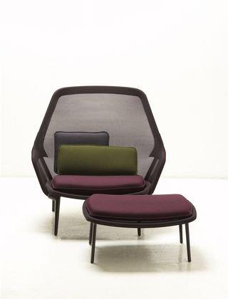 Sillones y sof s de exterior modernos for Sillones exterior diseno