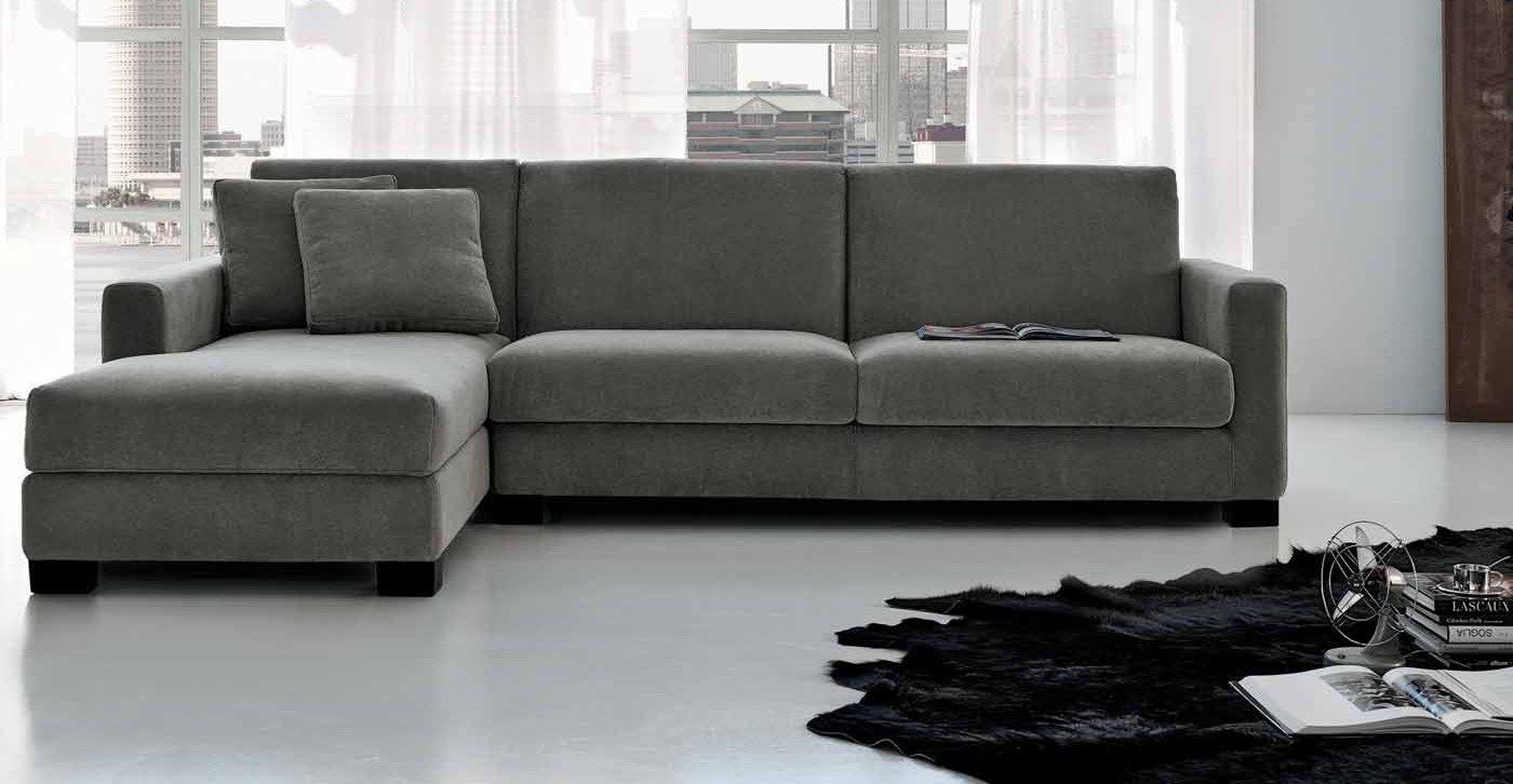 Sofás de diseño Berloni . BricoDecoracion.com