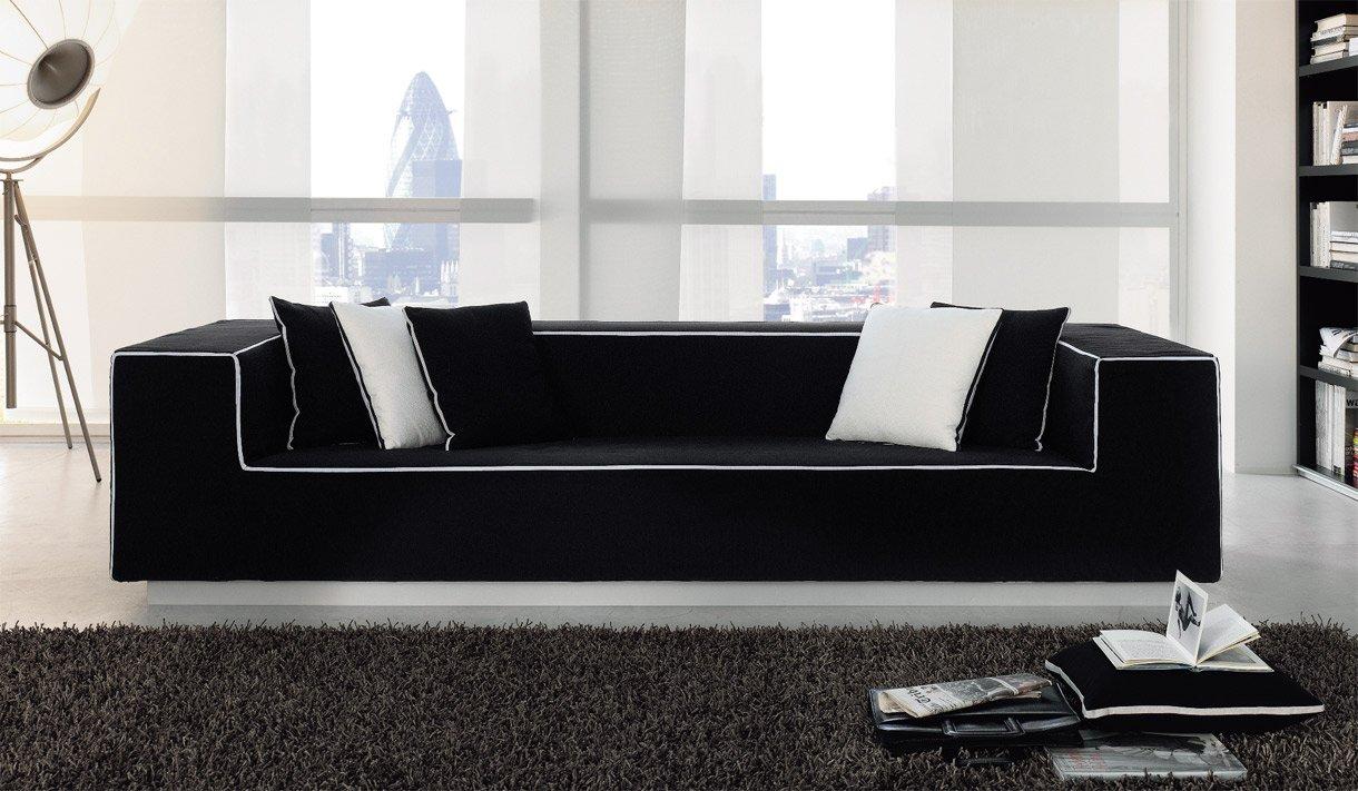 Sof s de dise o berloni for Sofas modernos y comodos