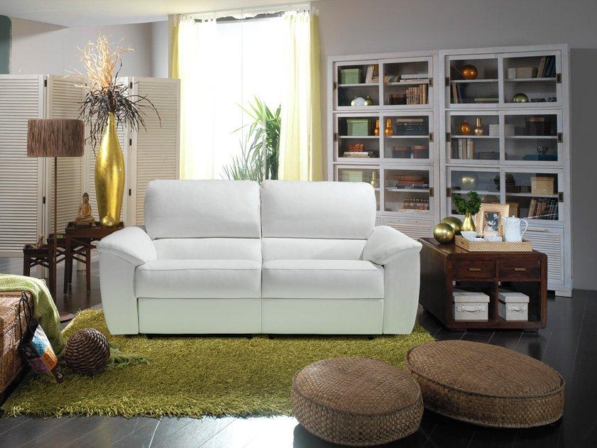 Sof s de piel de banak importa - Tipos de piel para sofas ...