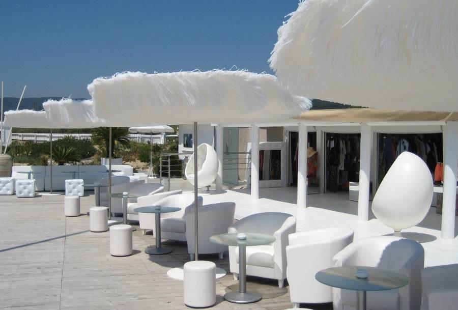 Sombrillas Para Terraza De Diseno Ii Bricodecoracioncom - Sombrillas-para-terrazas