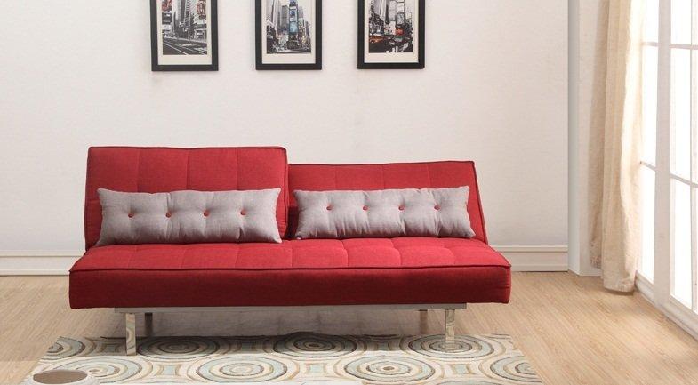 Tipos de sof s cama for Sofas cama de calidad