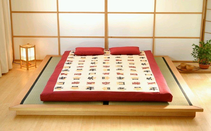 Fotos de decoraciones japonesas consejos para una for Dormitorios orientales