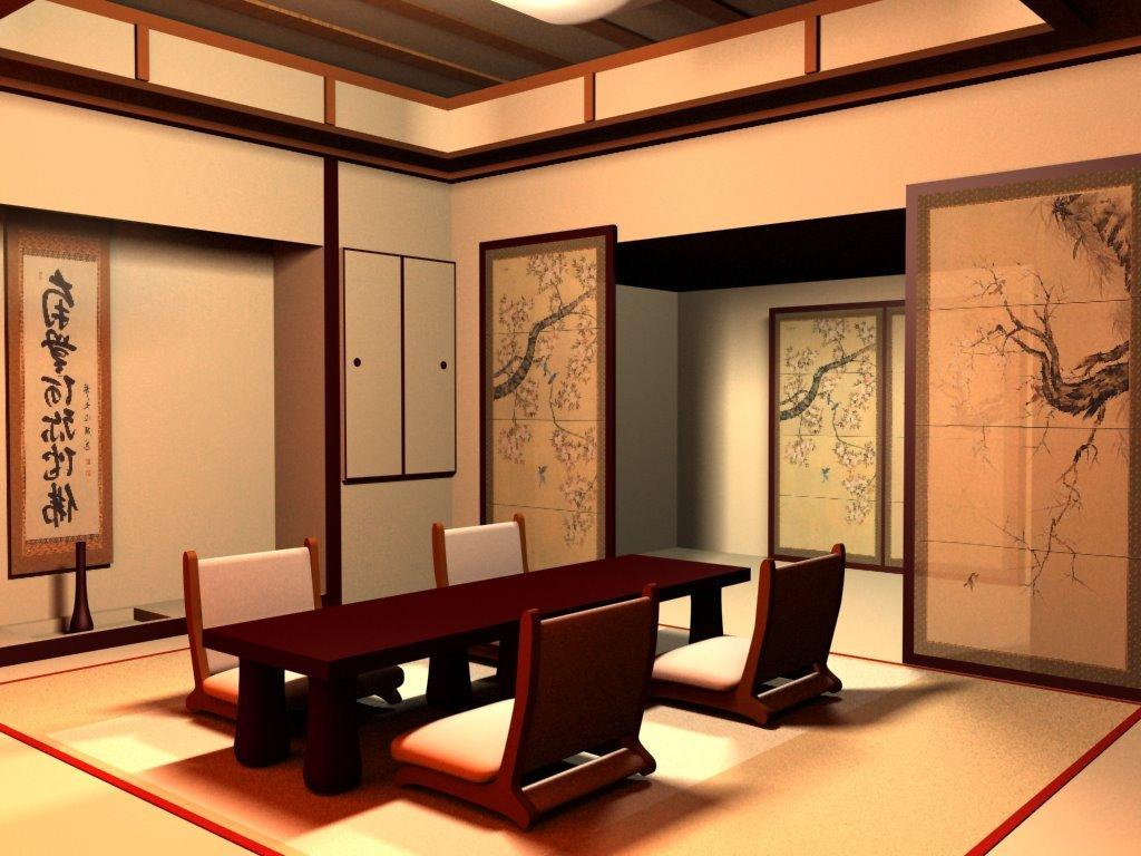 Consejos Para Una Decoraci N Japonesa