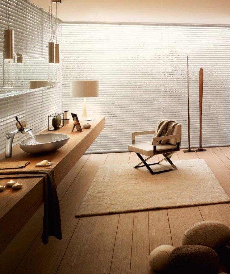 Cuarto de ba o de estilo zen axor massaud cuartos de ba o - Decoracion zen fotos ...