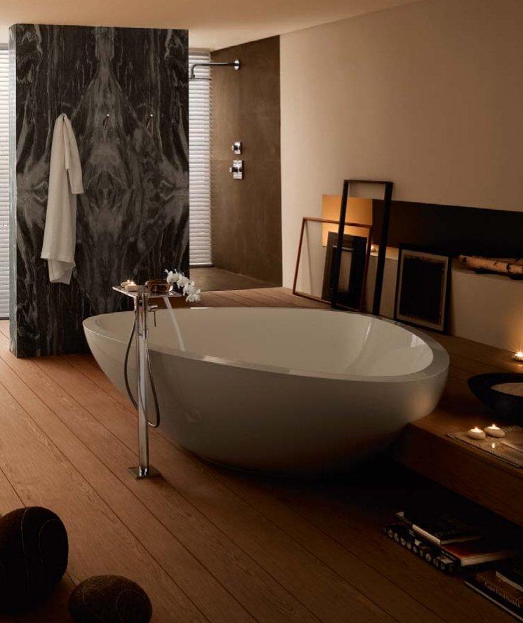 Cuarto de ba o de estilo zen axor massaud cuartos de ba o for Cuartos de bano estilo zen